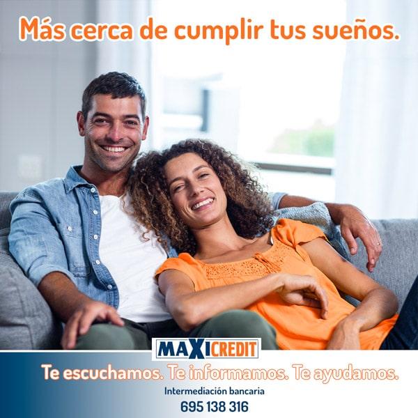 Mejorar hipoteca en Málaga
